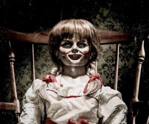 La leyenda de Annabelle la muñeca endemoniada