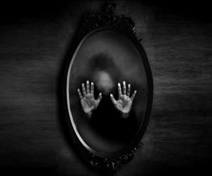 La leyenda del Espejo Maldito