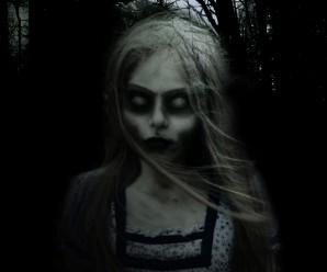 La leyenda de la joven asesinada