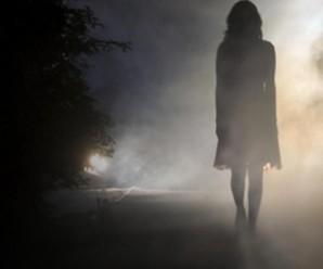 Leyenda de La joven acompañante fantasma