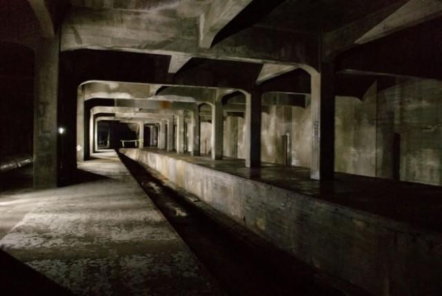 El terror del subterráneo