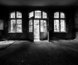 Leyenda Urbana: La casa embrujada