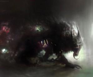 Leyenda Urbana: El perro del Diablo
