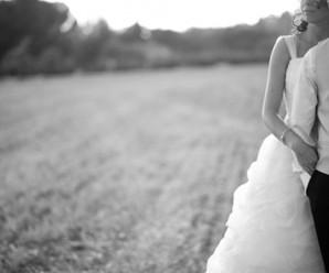 Leyenda Urbana: La boda que nunca se dio
