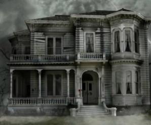 Leyenda Urbana: La casa abandonada