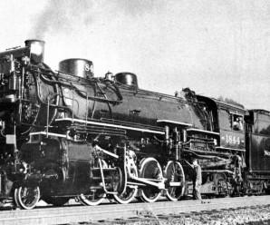 Leyenda urbana: El fantasma del ferrocarril
