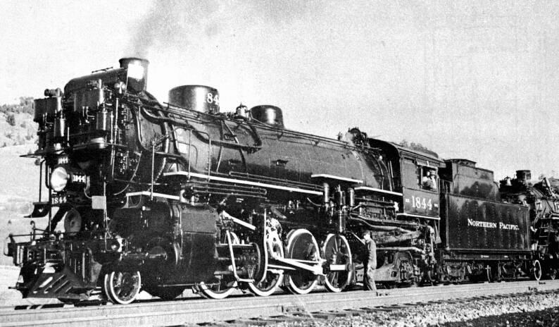 leyenda urbana El fantasma del ferrocarril