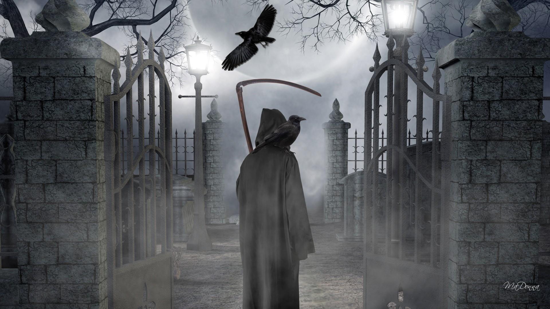 cuento de terror viaje a lo desconocido