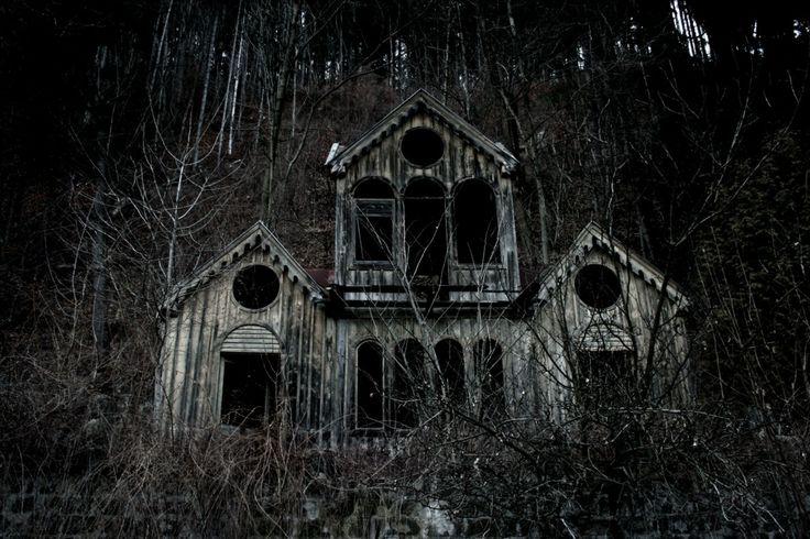 leyenda de terror La casa de las desapariciones