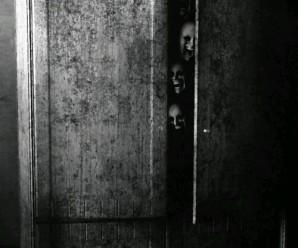 Cuento de Terror: El armario maldito