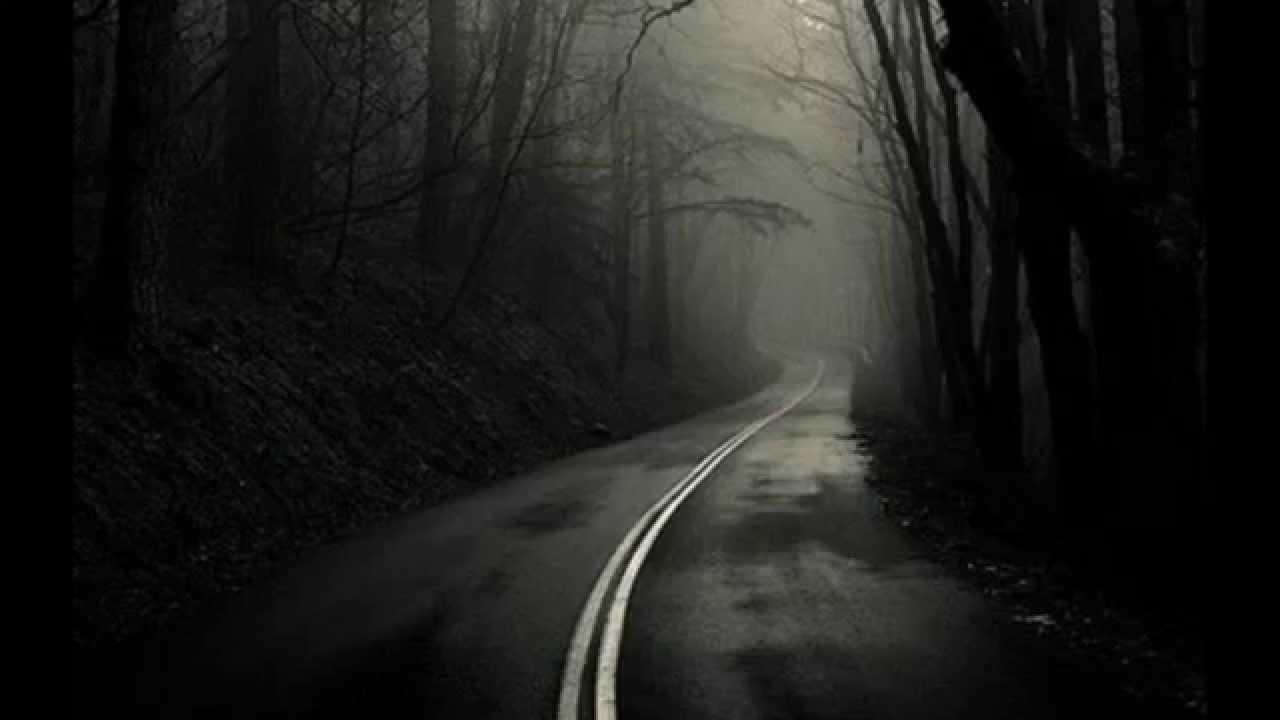 cuento de terror Espanto en la carretera