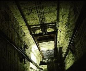 Leyenda de Terror: La víctima del ascensor