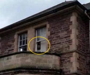 Cuento de Terror: La niña de mi ventana