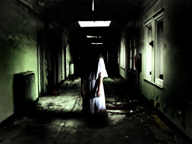 cuentos de terror madre