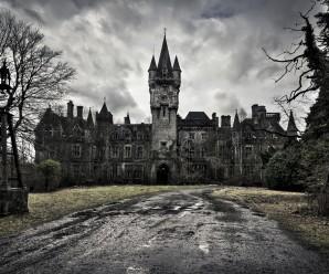 Leyenda de Terror: La casa del jardín