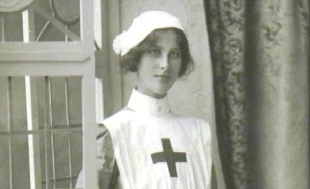 cuento de terror la enfermera fantasma