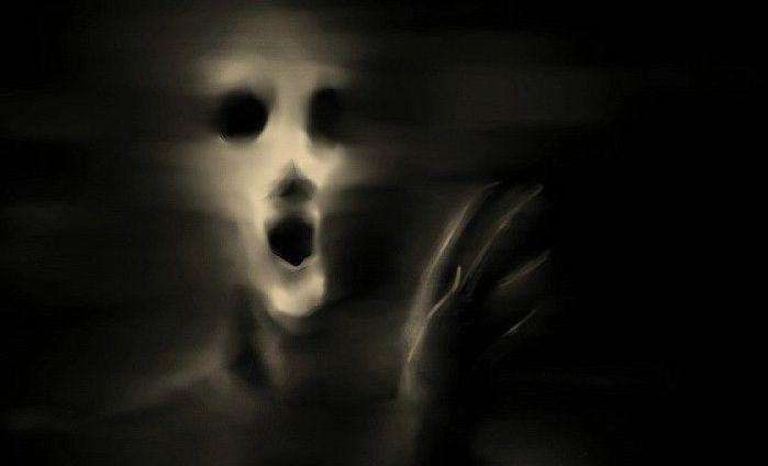 Cuento de Terror La sombra que no se fue