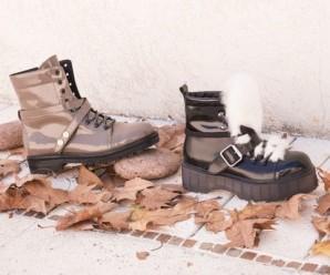 Leyendas de Terror: Los raros zapatos
