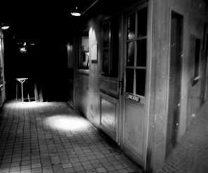 Leyenda Urbana: El misterio del bar