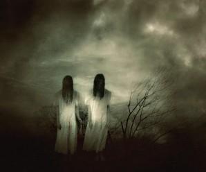 Leyendas de Terror: El fantasma