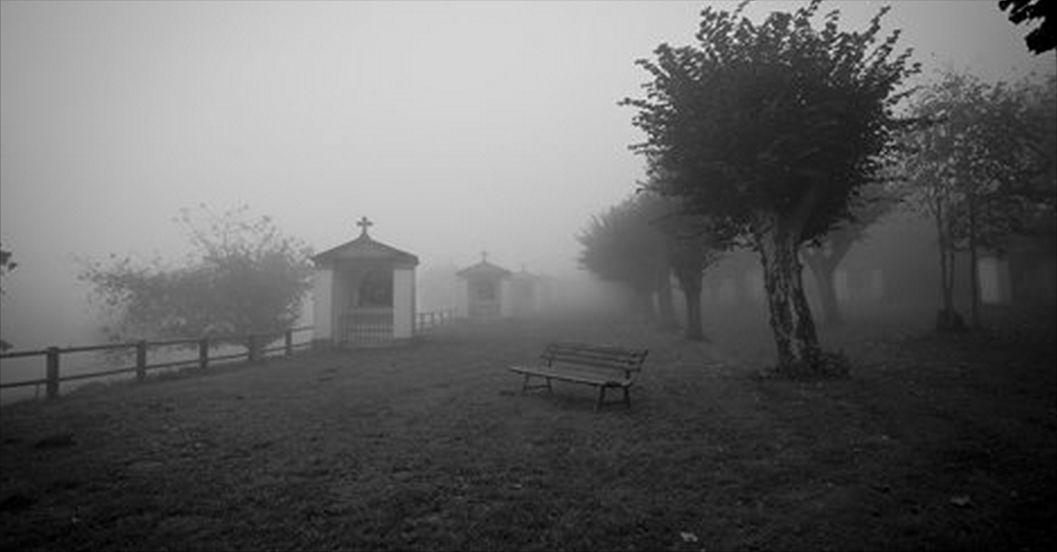 leyenda urbana El terror de los pobladores de Old Village