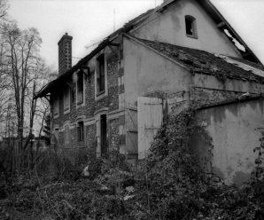 Cuentos de Terror: El misterio de la casa